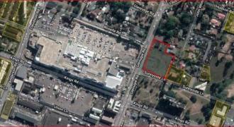 Glenugie Shopping Centre Development