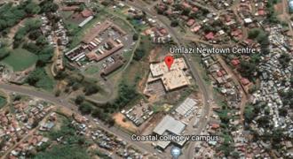 Umlazi Newtown Shopping Centre Development