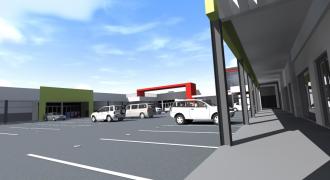 Marianhill Shopping Centre Development