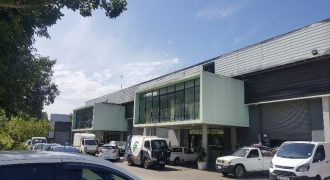 Industrial Warehouse To Rent in Briardene