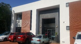 Office To Rent in La Lucia Ridge