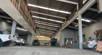 Industrial Warehouse in Kwazulu Natal
