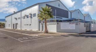 Warehouse To Rent in Strand
