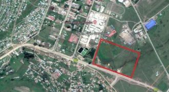 Bizana Shopping Centre Development