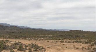 Rietkraal Agricultural Land