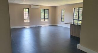 111m² Office To Rent in Hillcrest.