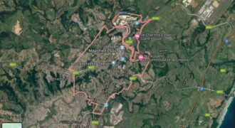 180000m² Agricultural Vacant Land For Sale in Verulam