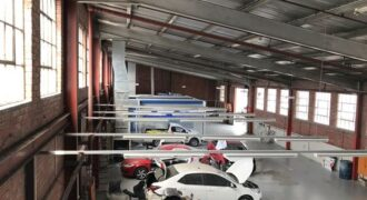 1161m² Warehouse To Rent in Durban.