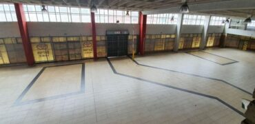 3800m² Warehouse For Sale in Greyville.