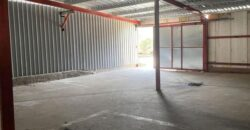 2100m² Warehouse to rent in Pinetown.