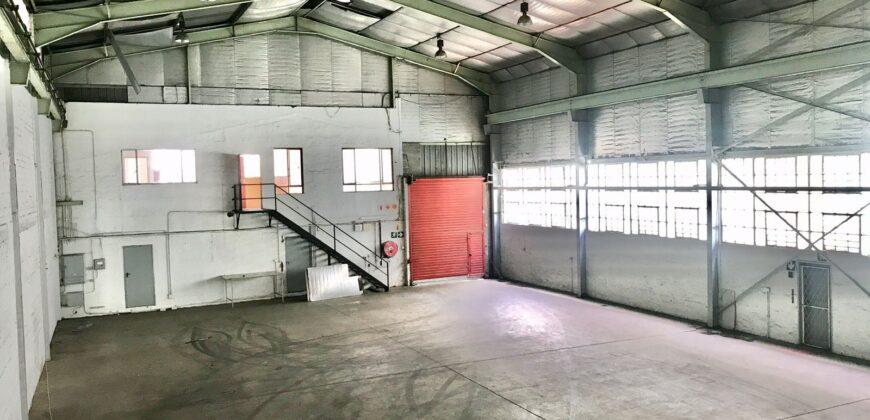 736m² Warehouse To Rent in Briardene.