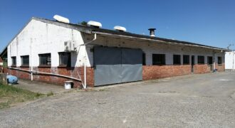 2228m² Warehouse For Sale in Hammarsdale.